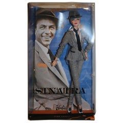 Share Pink Label 2011 Sinatra Barbie Doll