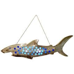 Shark Light Home Decor