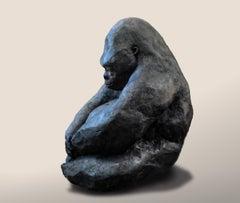 Mountain Gorilla (Resin Ed./AP)