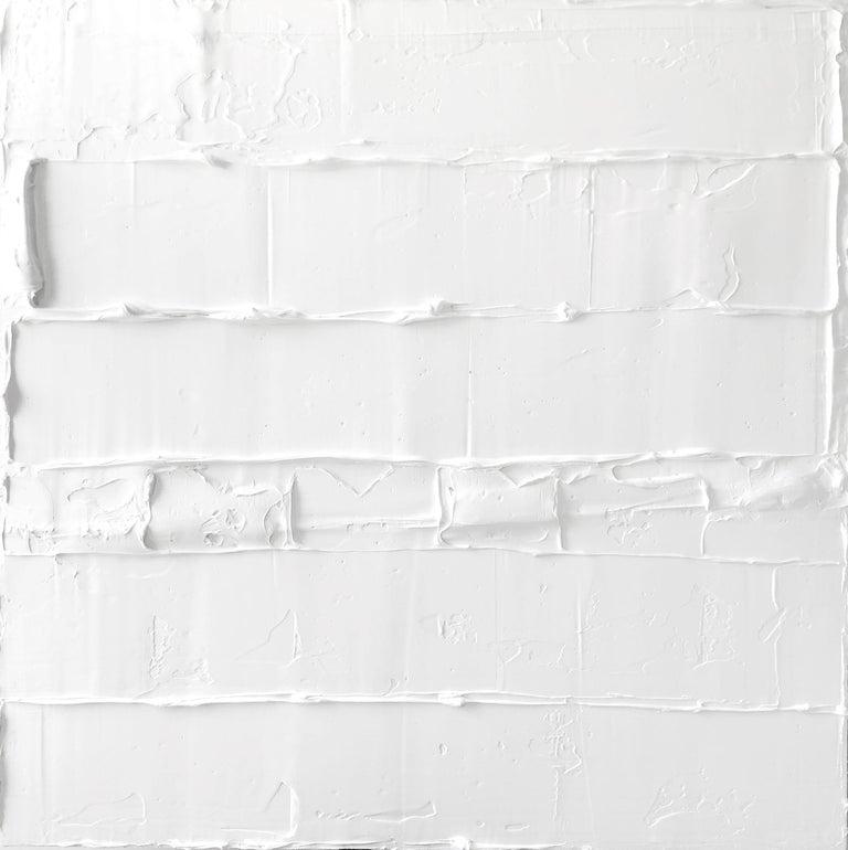 Shauna La Abstract Painting - Andante