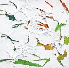 Flora III - Original Abstract Textural Artwork