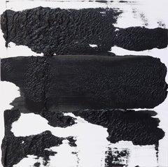 Leopard - Original Black and White Artwork