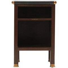 Shaw-Walker End Table