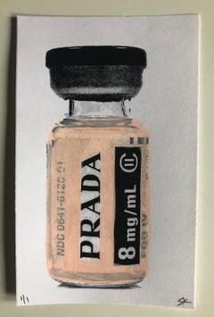 Retail Therapy - Prada