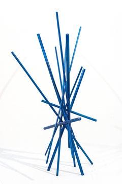 Full Tilt Blue Maquette