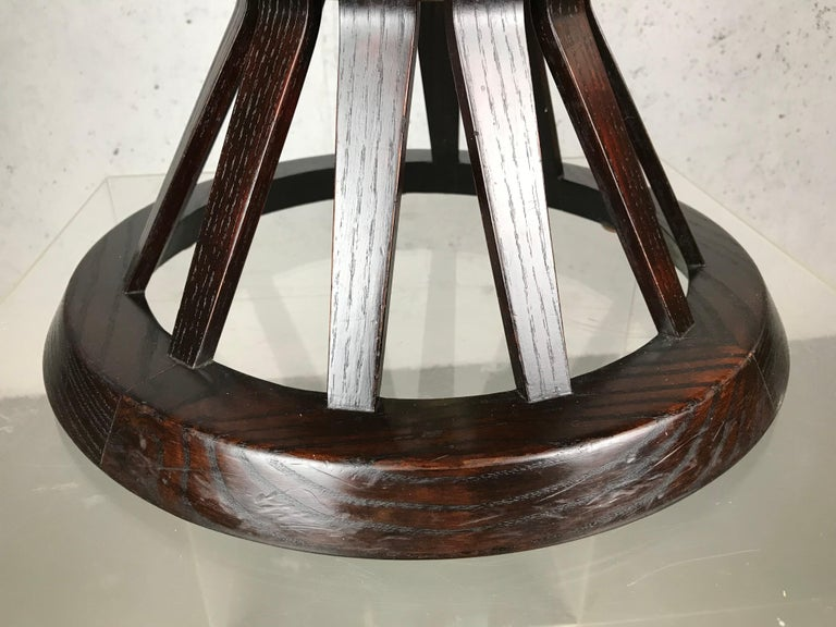 Mid-Century Modern Sheaf of Wheat Side Table by Edward Wormley for Dunbar For Sale