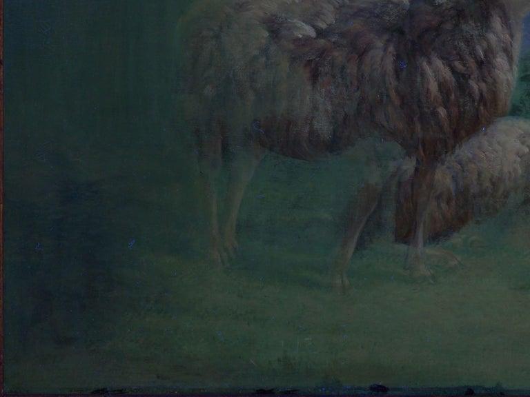"""""""Sheep at Pasture"""