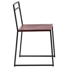 Sheer L Chair