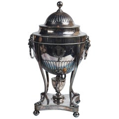 Sheffield Hot Water Urn