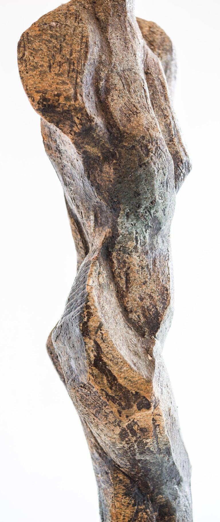 Sublime - Contemporary Sculpture by Sheila Ganch