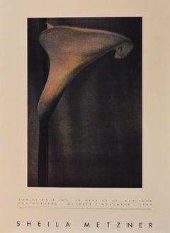 Poster-Daniel Wolf Inc. New York, Photographs-October 7-November 1, 1980