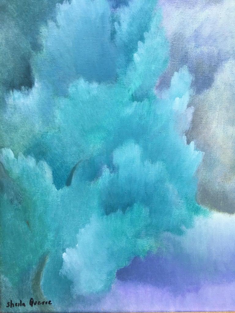 Blue dreams, romantic style For Sale 3