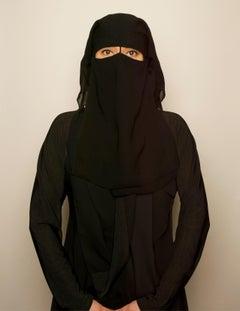 Saudi Arabian Woman