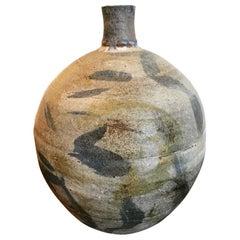 Sheldon Kaganoff Studio Pottery Vase