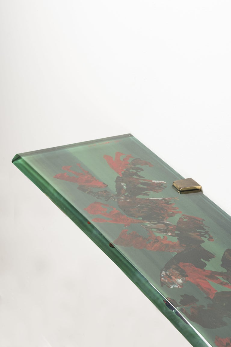 Italian Shelf by Dubè, Duilio Bernabé For Sale