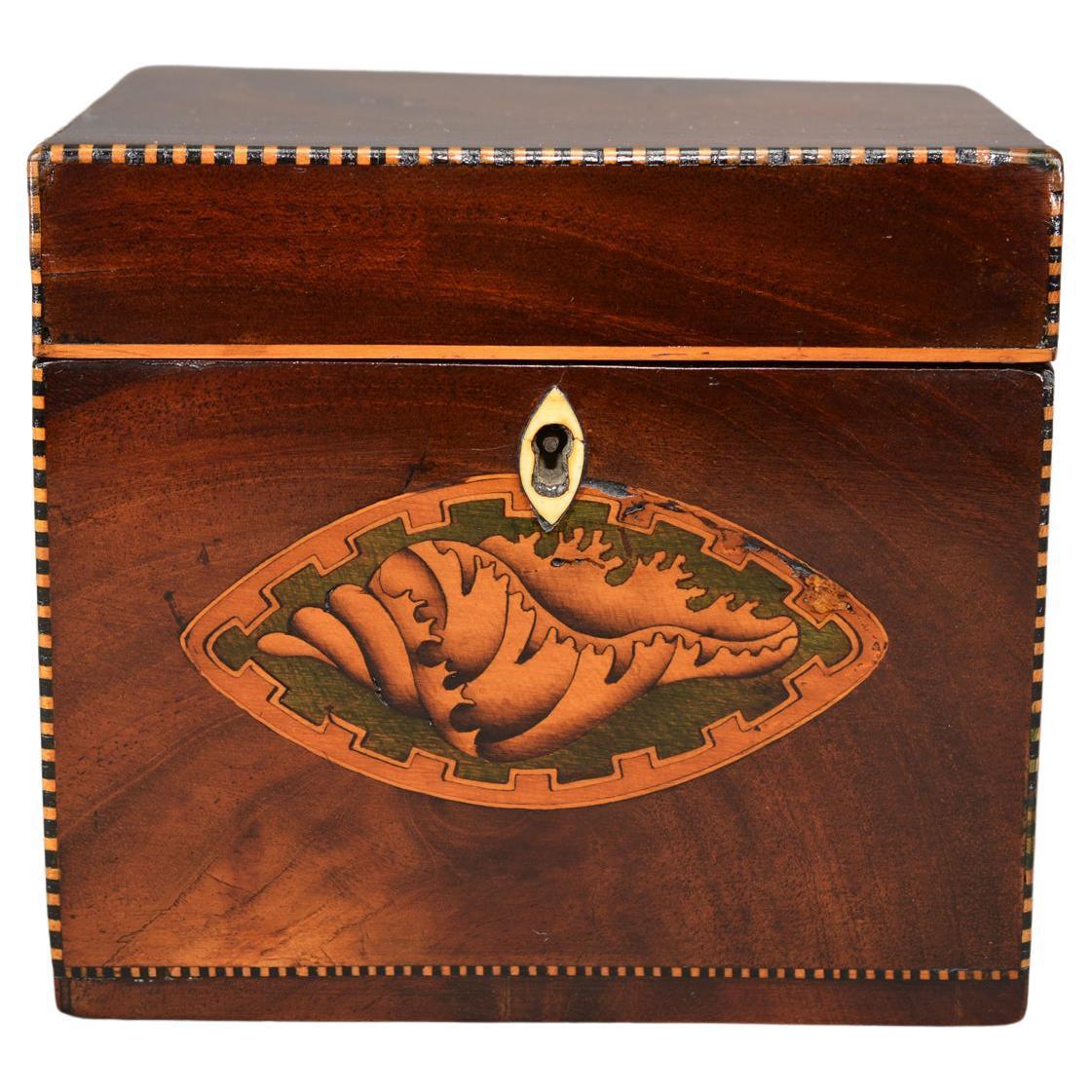 George II Boxes