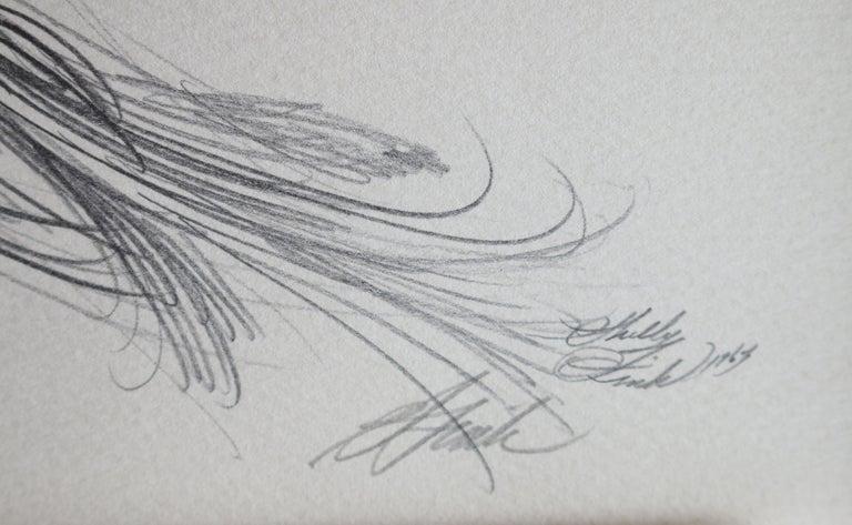 Beautiful Bird (Artist Proof) For Sale 1