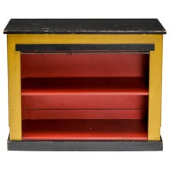 Shelve Cabinet by Dutch Modernist H.Wouda, 1924