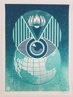 Flint Eye Alert Globe