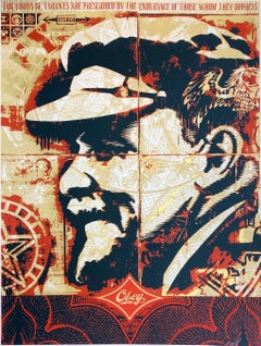 Lenin Record