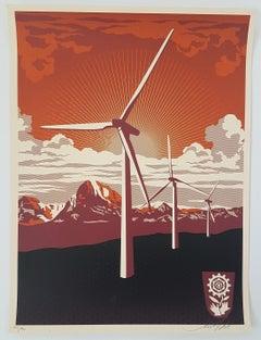 Obey: Windmill