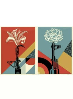 Screen Still-life Prints