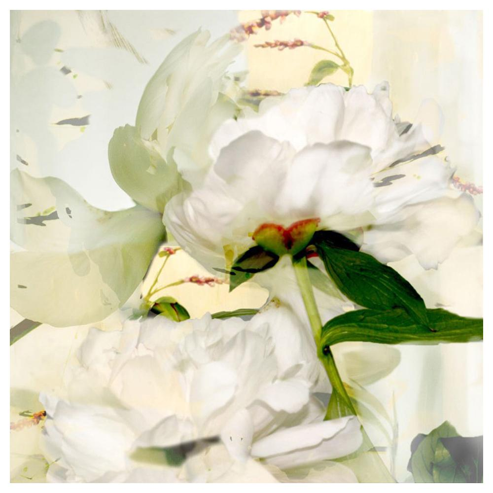 Sherrie Hunt Poetry of Petals #4, Limited Edition Print