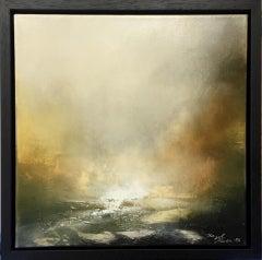 Sheryl Roberts, Dearest Light, Contemporary Art, Affordable Original Art