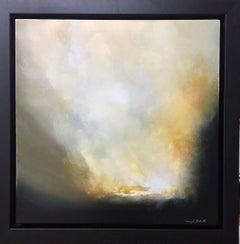 Sheryl Roberts, Summer Feeling, Original Landscape Painting, Art Online