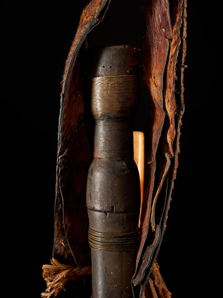 Shi People, DRC, Ceremonial Sword For Sale 4