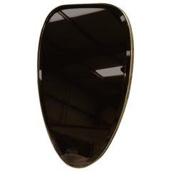 Shield Mirror Signed by Novocastrian