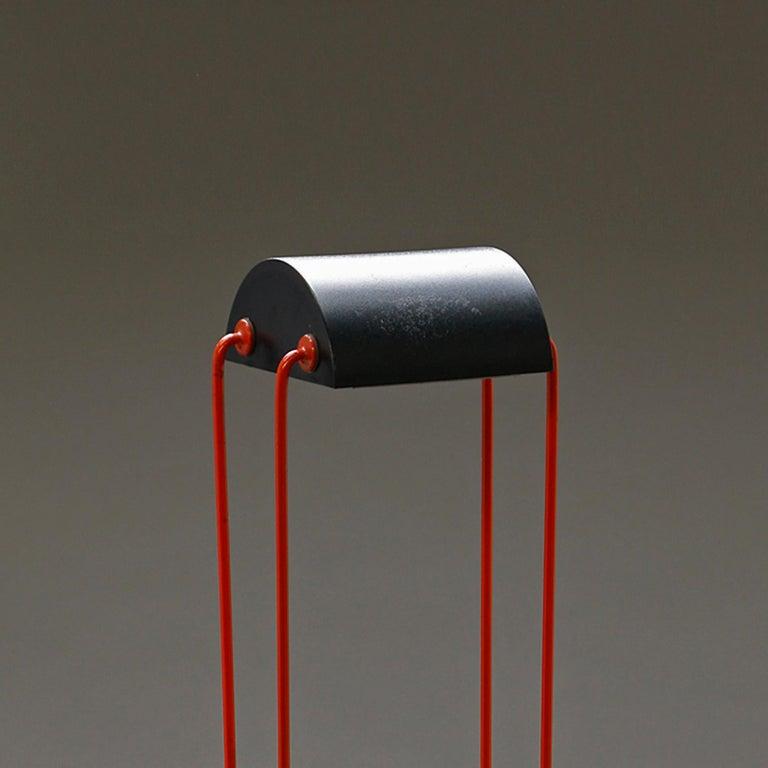 Italian Shigeaki Asahara, a Table Lamp, Tokio, Stilnovo, circa 1980 For Sale