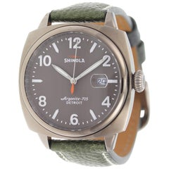 Shinola the Brakeman 10000187