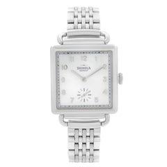 Shinola The Cass Stainless Steel MOP Dial Quartz Ladies Watch S0120065280