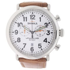 Shinola The Runwell 10000045