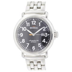 Shinola The Runwell 10000053