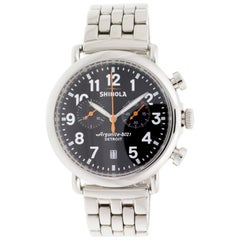 Shinola The Runwell Chrono 10000064