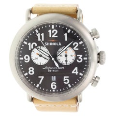 Shinola the Runwell Chrono 10000172