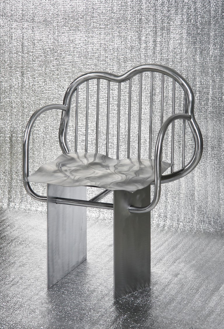 Supaform has created this chair, made especially for the
