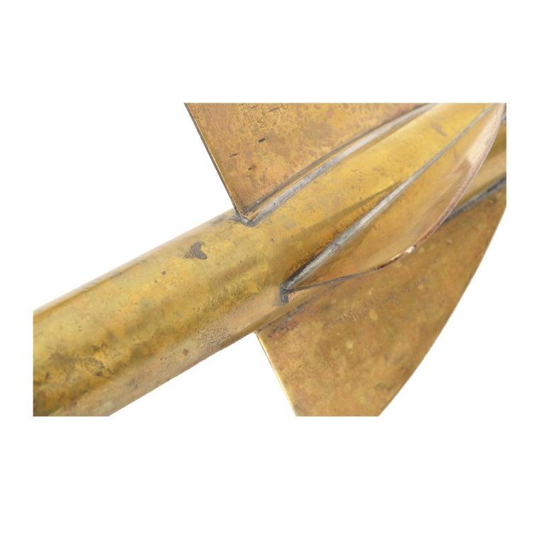 Ship Log signed John Bliss & Co. 1880 For Sale 8