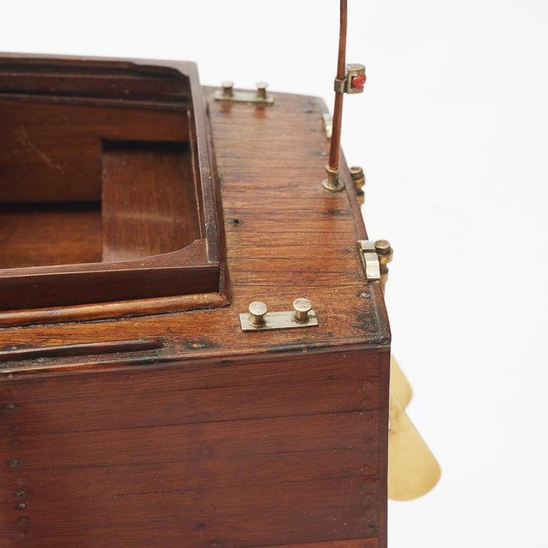 Ship Model, Vosper Motor Boat For Sale 11