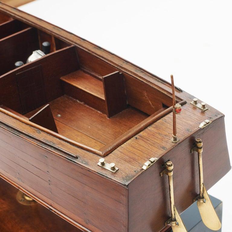 Ship Model, Vosper Motor Boat For Sale 1