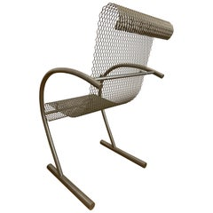 Shiro Kuramata 1985 Sing Sing Sing Chair XO, France