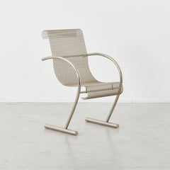 Shiro Kuramata Sing Sing Sing Chairs XO, France, 1985