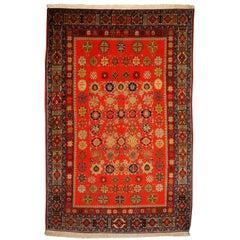 Shirvan Kaukasischer Vintage Teppich