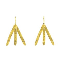'Shiva' Earrings