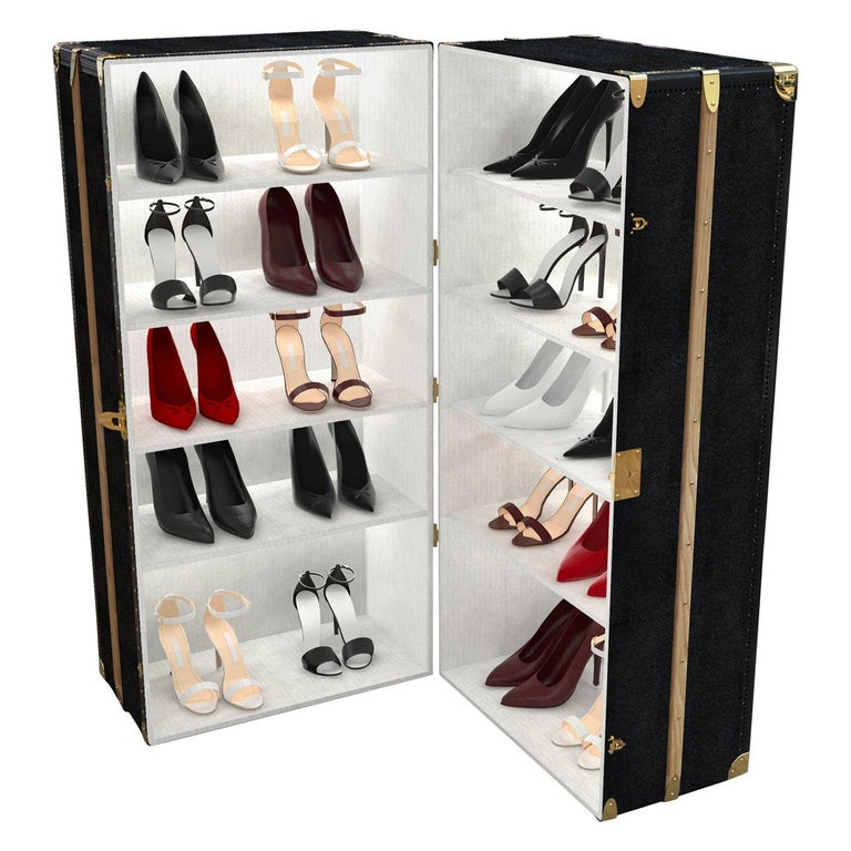 Shoes Trunk For Sale