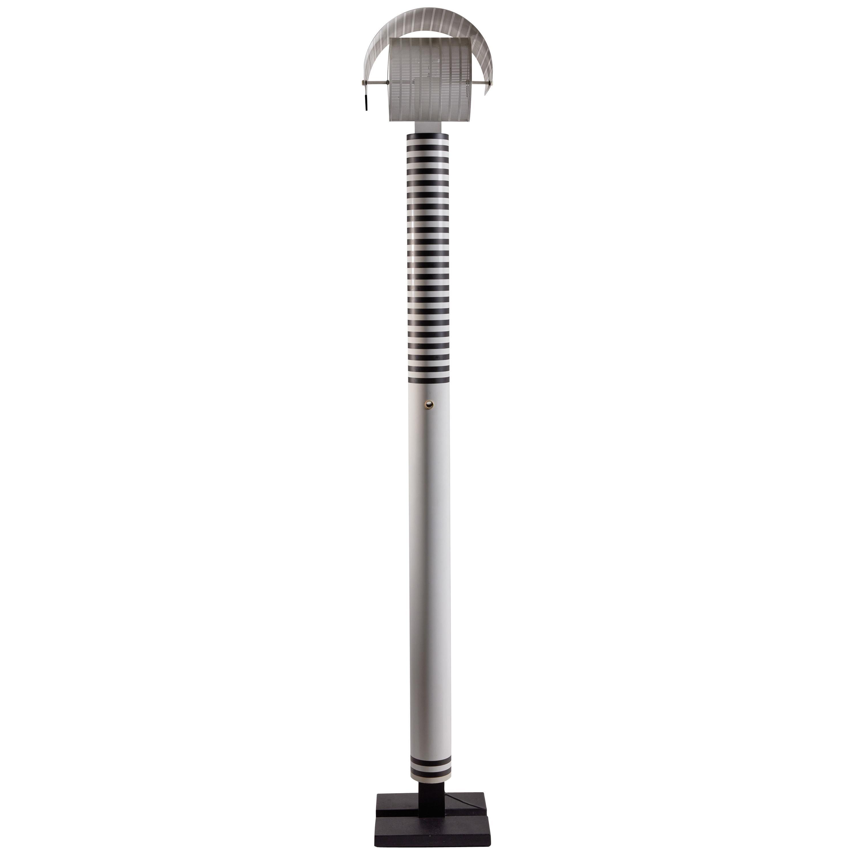 """""""Shogun"""" Floor Lamp by Mario Botta for Artemide"""