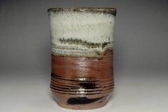 Mongama Mashiko Flower Vase