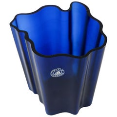 Søholm Glass Vase